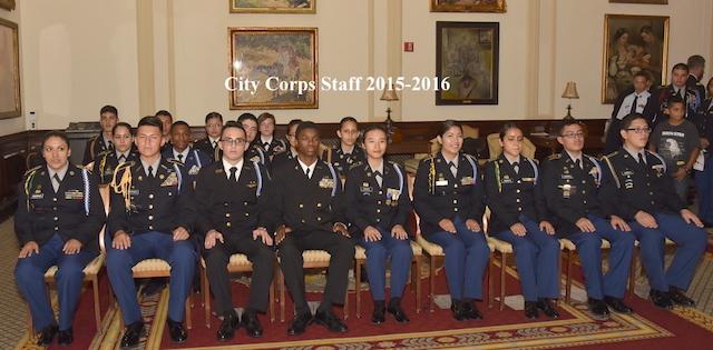 Chicago Military Academy